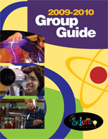 group guide 2010